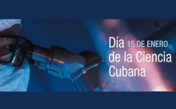 Día de la Ciencia Cubana