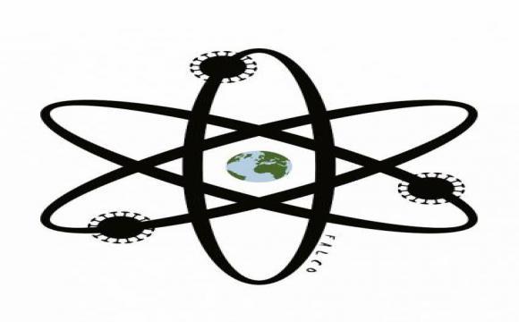 Banner alegórico al Día de la Ciencia
