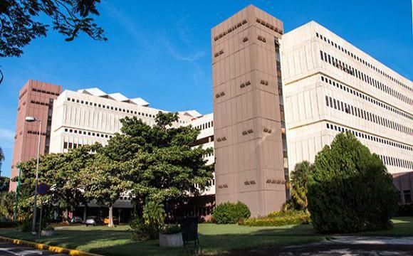 Centro de Ingeniera Genética y Biotecnología (CIGB). Foto: Abel Padrón Padilla/Cubadebate