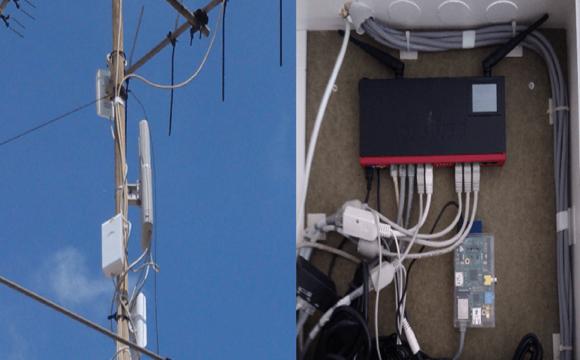 Cubanos podrán utilizar redes privadas en su comunidad y navegar por Internet con conexión remota desde sus casas