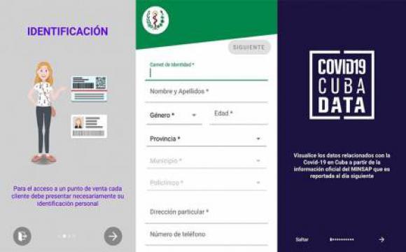 El talento cubano ha quedado demostrado con múltiples iniciativas para enfrentar la pandemia desde los escenarios digitales