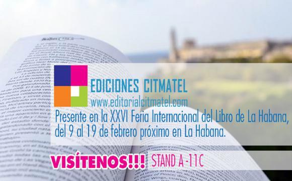 Banner Feria del Libro