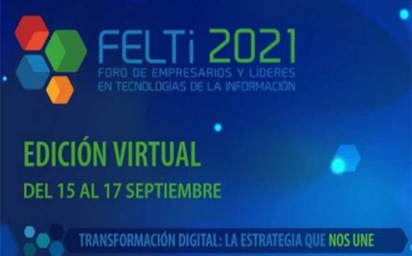 Comienza en Cuba foro de líderes en tecnologías de la información