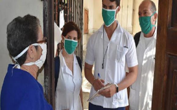 Resultados de provincias destacadas por el Día de la Ciencia Cubana V (Final)