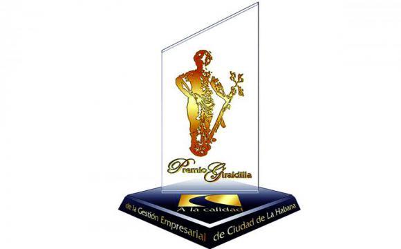 Premio Giraldilla