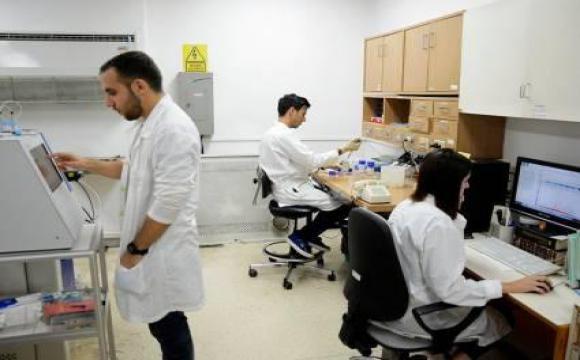 La nueva propuesta de Programas Nacionales de Ciencia, Tecnología e Innovación integra, por ejemplo, los 33 programas que se desarrollaban en 2019 en once ahora. Foto: Abel Rojas