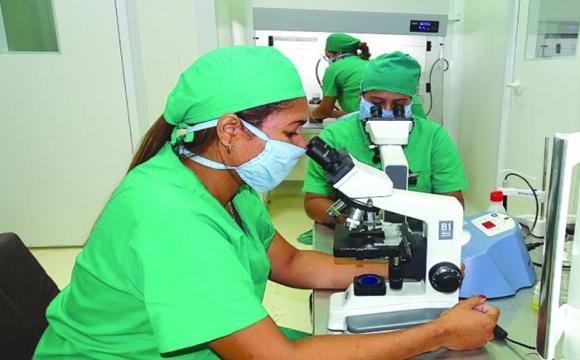 Cuba tiene las condiciones para lograr un fuerte sistema de ciencia, tecnología e innovación
