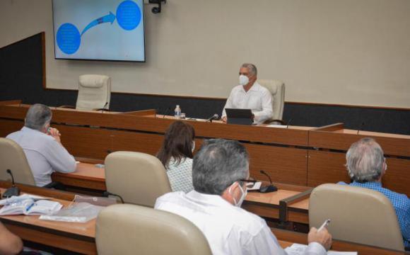 Constituye Cuba su Consejo Nacional de Innovación
