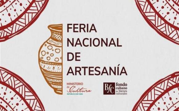 Invitan a Feria Nacional de Artesanía en La Habana