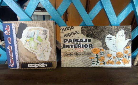 Libros Artesanales de Cuba en Feria Internacional de Guadalajara