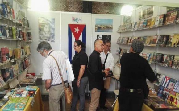 Destacan importancia del libro en inauguración feria de Costa Rica
