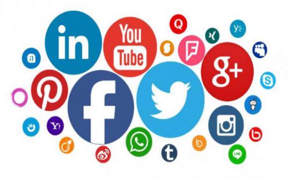 Redes: sociales y hasta en sentido contrario