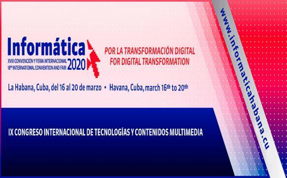 Informática Habana 2020