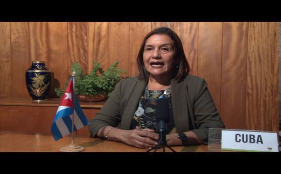 Elba Rosa Pérez Montaya