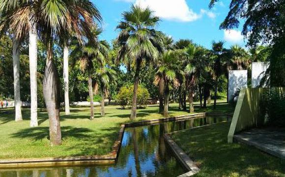 Jardín Botánico Nacional