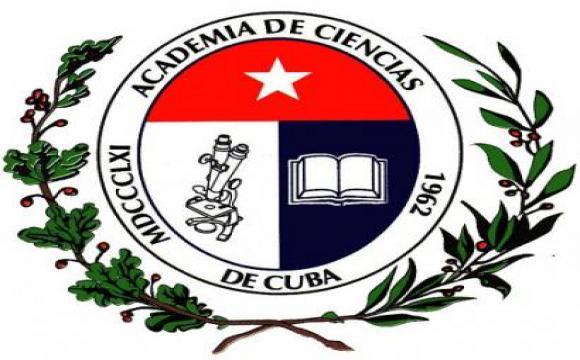 Mensaje del DrCs. Luis Velázquez con motivo del 160 aniversario de la Academia de Ciencias de Cuba