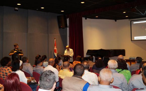 Premier del documental Próceres: Una mirada a la independencia de Cuba
