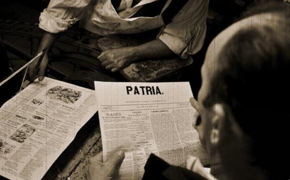 Un día para la prensa en Cuba
