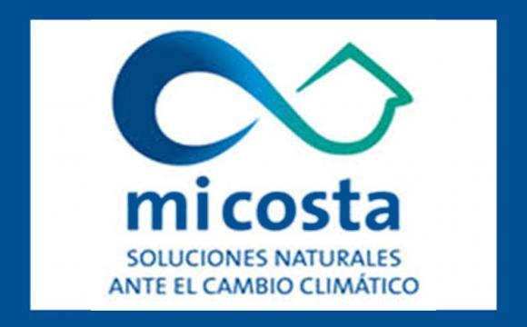 Proyecto Mi costa: adaptación al cambio climático en la zona costera del sur de la Isla