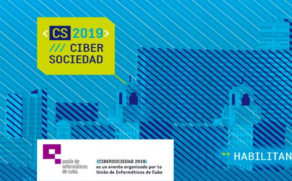 """El lema del evento será el lema """"Habilitando la Transformación Digital"""" (Prensa Latina)"""