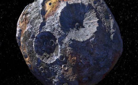 Un asteroide del tamaño de un estadio se acerca a la Tierra