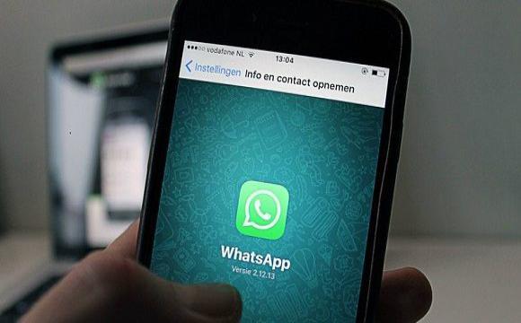 Descubren una nueva vulnerabilidad de WhatsApp en el código de acceso de autenticación / Foto: Trecebits.