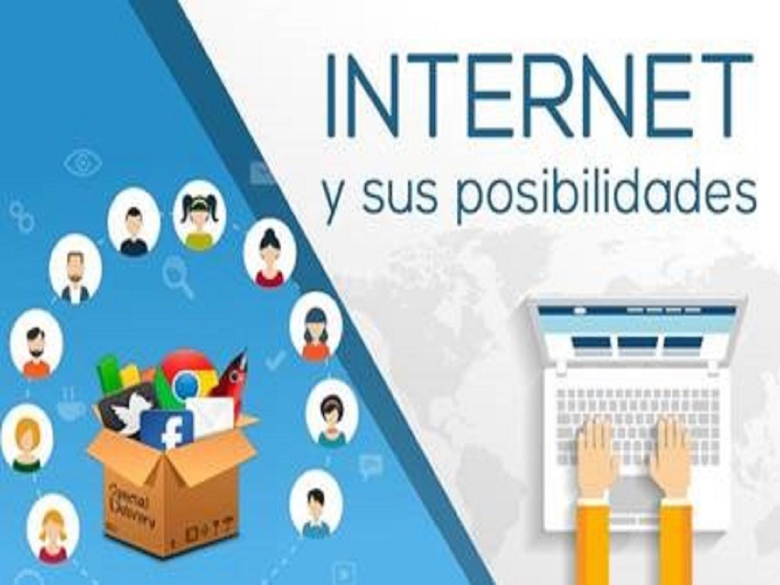 Taller Internet y sus posibilidades en Holguín