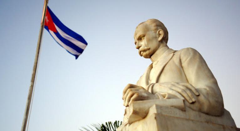 Concierto homenaje a Martí
